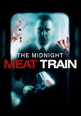 Se The Midnight Meat Train på Netflix