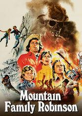 Se Mountain Family Robinson på Netflix