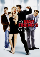 Se My Best Friend's Girl på Netflix