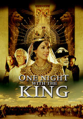Se One Night with the King på Netflix