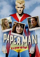 Se Paper Man på Netflix