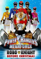 Se Power Rangers: Megaforce: The Robo Before Christmas på Netflix