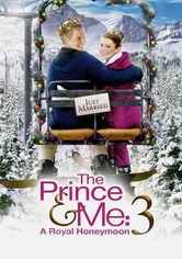 Se The Prince & Me 3: A Royal Honeymoon på Netflix