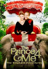 Se The Prince & Me 4: The Elephant Adventure på Netflix