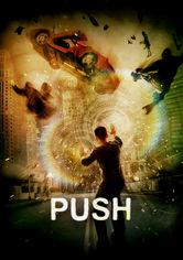Se Push på Netflix