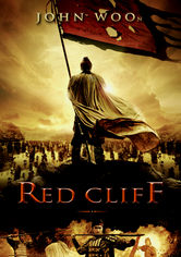 Se The Battle of Red Cliff på Netflix