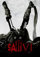 Se Saw VI på Netflix