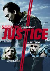 Se Seeking Justice på Netflix