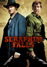 Se Seraphim Falls på Netflix