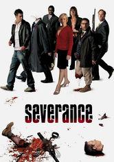 Se Severance på Netflix