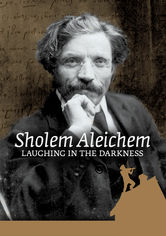 Se Sholem Aleichem: Laughing in the Darkness på Netflix