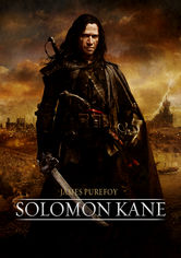 Se Solomon Kane på Netflix
