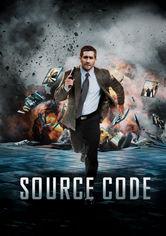 Se Source Code på Netflix