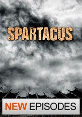 Se Spartacus på Netflix