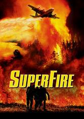 Se SuperFire på Netflix