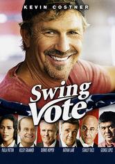 Se Swing Vote på Netflix