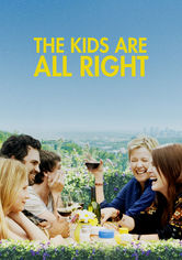 Se The Kids Are All Right på Netflix
