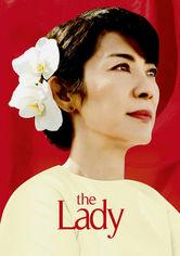 Se The Lady på Netflix