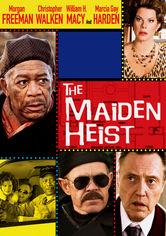 Se The Maiden Heist på Netflix