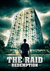Se The Raid på Netflix
