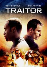 Se Traitor på Netflix