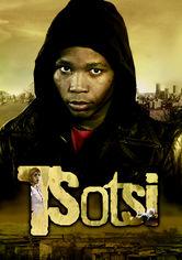 Se Tsotsi på Netflix