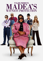 Se Tyler Perry's Madea's Witness Protection på Netflix