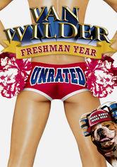 Se Van Wilder: Freshman Year på Netflix