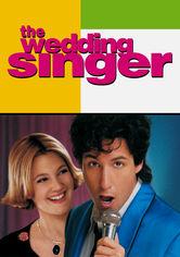 Se The Wedding Singer på Netflix