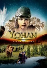 Se Yohan: Barnevandreren på Netflix