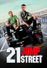 Se 21 Jump Street på Netflix