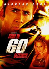 Se Gone in 60 Seconds på Netflix