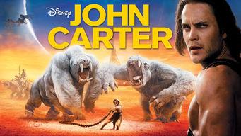 Se John Carter på Netflix