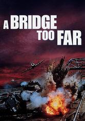 Se A Bridge Too Far på Netflix