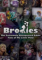 Se Bronies på Netflix
