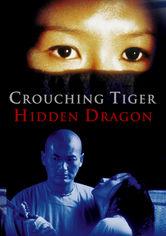 crouching tiger hidden dragon netflix dk