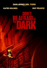 Se Don't Be Afraid of the Dark på Netflix