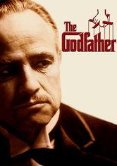 godfather netflix dk