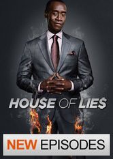 Se House of Lies på Netflix