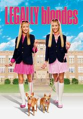 Se Legally Blondes på Netflix