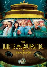 Se The Life Aquatic with Steve Zissou på Netflix