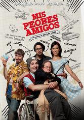 Se Mis Peores Amigos: Promedio Rojo el Regreso på Netflix