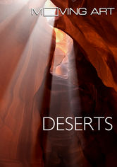Se Moving Art: Deserts på Netflix