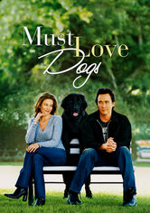 Se Must Love Dogs på Netflix