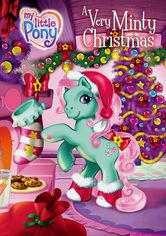 Se My Little Pony: God jul med Minty på Netflix