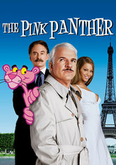 Se The Pink Panther på Netflix