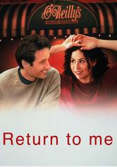 Se Return to Me på Netflix
