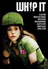 Se Roller Girl på Netflix