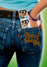Se Fire veninder – Et par jeans på Netflix