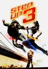 Se Step Up 3 på Netflix